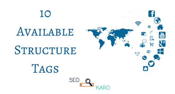 10 Available Structure Tags Available to Create Permalink in WordPress Site