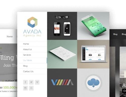 Remove / Edit Avada Logo From Avada Theme