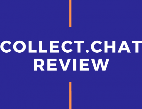 Collect.Chat Review | Collect Chat Review & Pricing