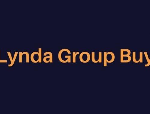 Group Buy Lynda : the Best E-Learning Platform